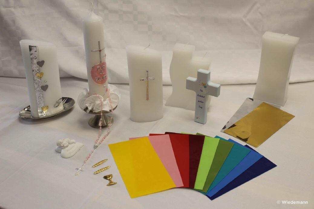 Kerzen Online Gestalten.Kerzen Selber Gestalten Im Online Shop Kaufen